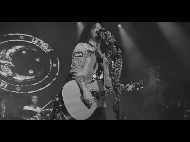 Video de LA Fuga en concierto en La Riviera, Madrid