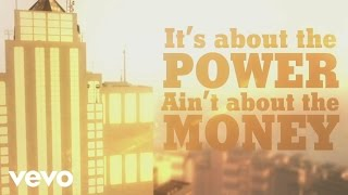 Empire Cast - Ain't About The Money (feat. Jussie Smollett and Yazz) [Lyric Video]