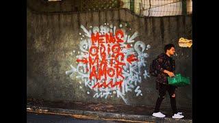 STRIKE - Grafitando a Trajetória Feat. Zeider