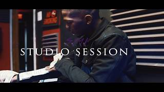 BlocBoy JB - SIMI studio session