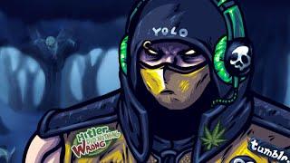 Mortal Kombat X Swag (7+)