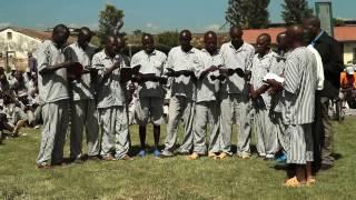 Music Video: The Prison Choir