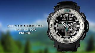 OFFICIAL VIDEO ~ PRG-280 ProTrek by CASIO ~ LovinLife Multimedia