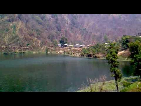 Boga Lake 03, Bandarban, Bangladesh