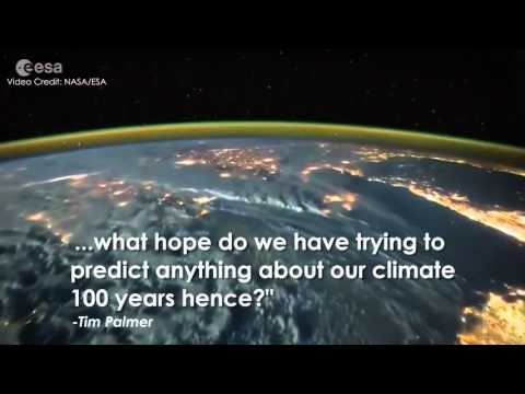 Climate Change, Chaos, and Inexact Computing -- Public Lecture Trailer