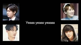 BTOB-Blue - I Do (Acapella) (Cover) (Cc: Arabic)