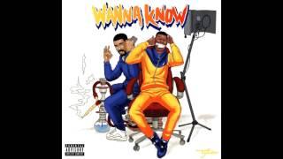 Drake - Wanna Know ft. Dave (Remix)