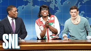 Weekend Update: The Duncans on the Kama Sutra - SNL