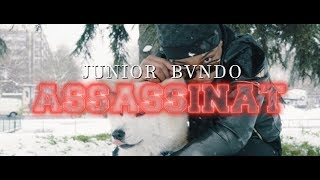 Junior Bvndo – ASSASSINAT | (Directed By Cherif – Prod By CashMoneyAp)