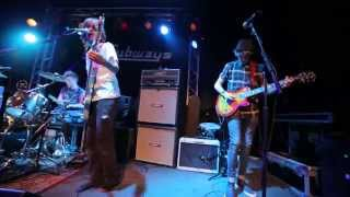 Jaws - Delicate Holly (Live at Gloucester Guildhall)
