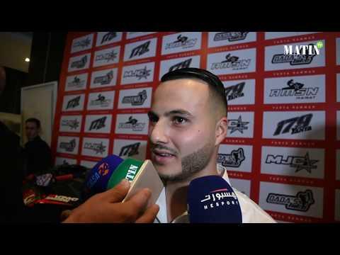 Video : Le team «Yahya Rammah» dresse le bilan d'une saison exceptionnelle