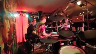 Martin Solveig - Hello - Drumcover By Ian Van Berkel