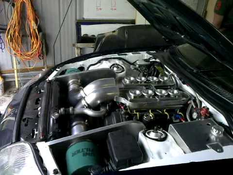 Jaemus's '98 Supra SZ-R 6 speed V8 project [Archive] - JDM Style