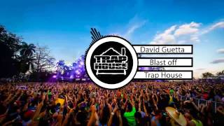 FURIOUS 7 Soundtrack - Blast off – David Guetta & Kaz James | Trap House