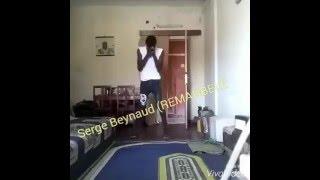 SERGE BEYNAUD-REMAMBELE (CHOREGRAPHIE)