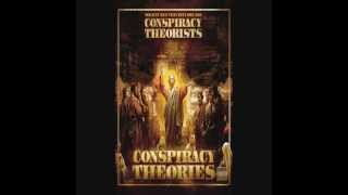 Conspiracy Theorists - The Truth (Definition of a Rap Flow)