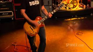 Bad Religion - Suffer (Live Interface)