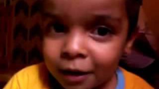 Criança não mente!!!