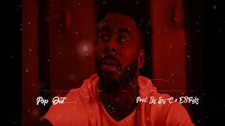 [FREE] Sage The Gemini x iAMSU! x Show Banga Type Beat - Pop Out (prod. Svg-C x EBTrakz)