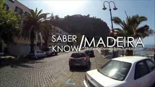 Saber/Know Madeira (Ponta do Sol)
