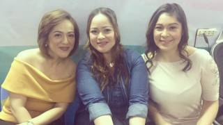 Wanna Be- Triplet (Sheryl, Tina, Manilyn)