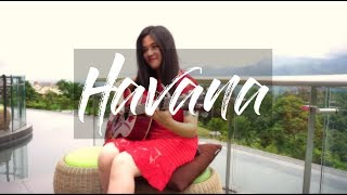 (Camila Cabello ft. Young Thug) Havana - Josephine Alexandra   Fingerstyle Guitar Cover