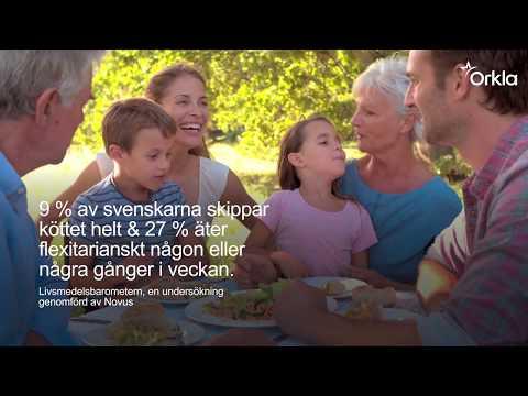 Tio tips på hur du får barnen att äta mer grönt