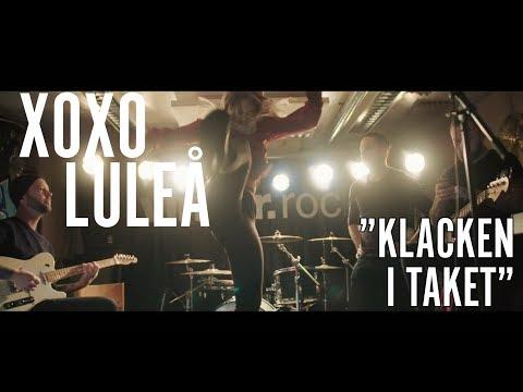 XOXO Luleå: Avsnitt 3 – Klacken i taket