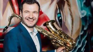 Juozas Kuraitis -You're Beautiful (James Blunt) Saxophone Cover