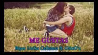 Me Gustas Biper Lirika Callejera Feat (Giio'z) Instrumental