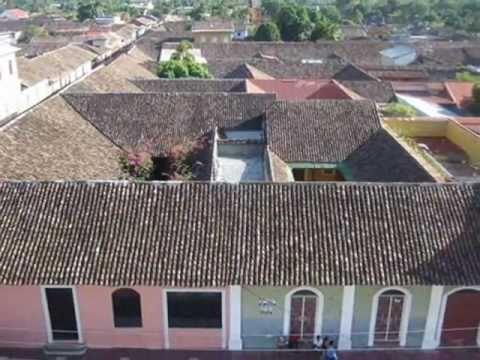 Central America Tour of Granada Nicaragua – Bohemian Travelers