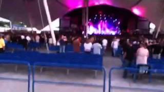 Godsmack Awake Live @ Darien Lake