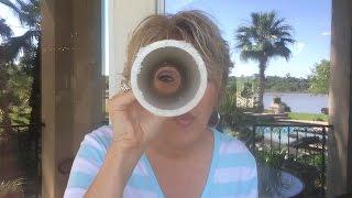 Tonya Parker - Clear the Crud