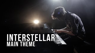 Interstellar Main Theme | MINT. piano cover