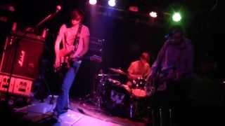 MILE ME DEAF - SOFT TRAIN STILE (LIVE) - EXHAUS TRIER 03.05.2013