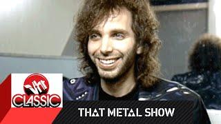 That Metal Show | Joe Satriani On His Female Fans | VH1 Classic