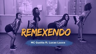 Remexendo - MC Gustta ft. Lucas Lucco | Coreografia ADC