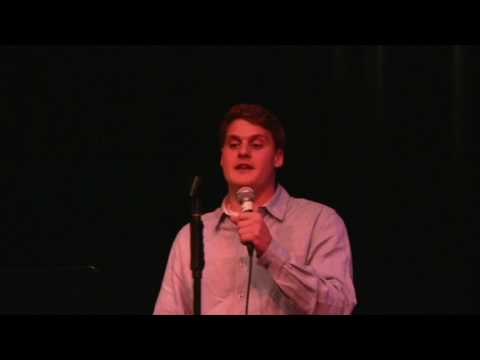 Media Bias and the Consumer | Jacob Studwell | TEDxYouth@CHSN