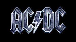 ACDC - Highway to Hell [HQ] + Lyrics
