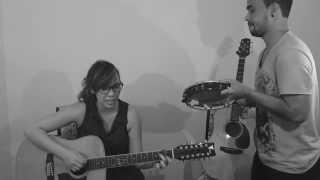 Adryana e a Rapaziada cover Ana e Jefe - Fim de noite