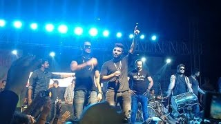 "Raftaar New Song ""I'm a Revolution"", Pre-Release Live at Galgotia's University (Full Song)"