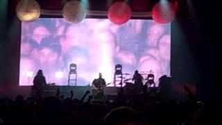 The Pixies Dead live @ Brixton 9 October 2009