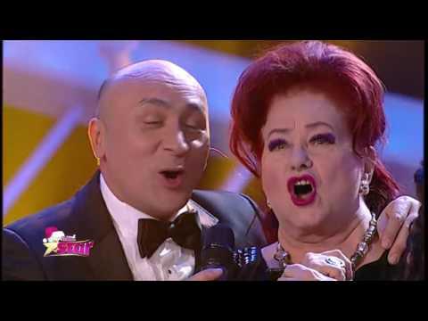 """Cristina și Camelia cântă melodia """"Vis de iarnă"""", Next Star"""