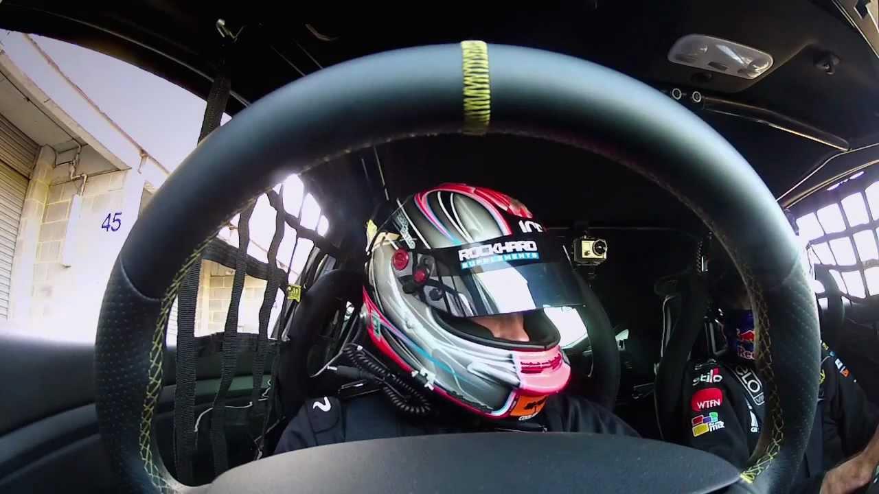 Shannons Supercar Showdown Season 2 Ep 7 - Simulated Race