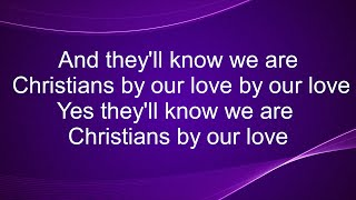 By Our Love - For King & Country (Lyrics)