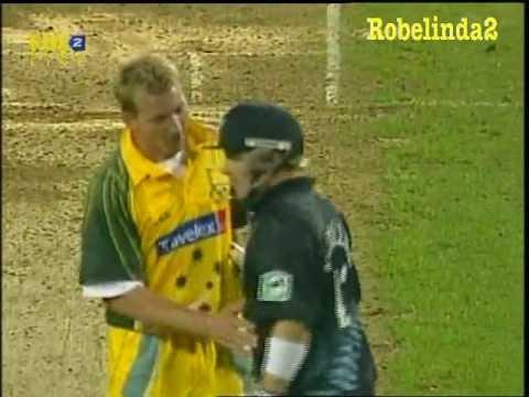 Best of Brett Lee - retires from international cricket - A TRIBUTE