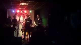 The Boo Devils live in La Granja Festival 2015