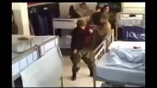 Harlem Shake Turkish Army- Asker-Soldier Mehmetçik Version- Edition