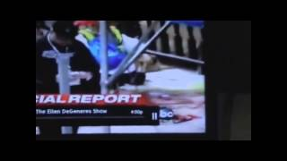 Boston Terror Glitch