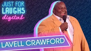 Lavell Crawford - When My Mama Said Something, She Meant It